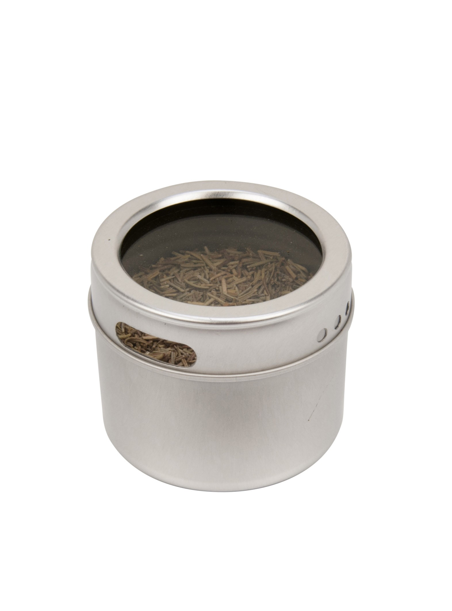 Magnetic Spice Can From Storage Box