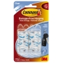 Command Clear Hooks Mini 6 Pack