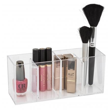 Glam Acrylic Lipstick Holder 4
