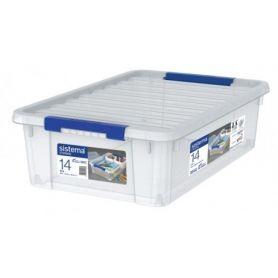 Sistema Storage 14L Bin