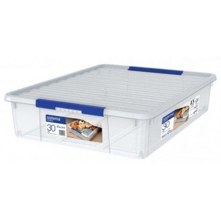 Sistema Storage 30L Bin