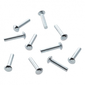 Elfa Drawer Back Stop Pin 10 Pack