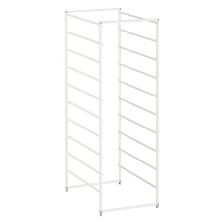 Elfa Drawer Frame 35 Series 10 Runner White