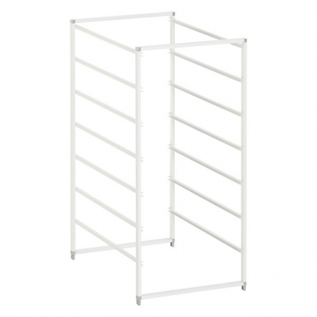 Elfa Drawer Frame 35 Series 7 Runner White