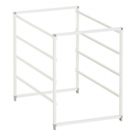 Elfa Drawer Frame 35 Series 4 Runner White