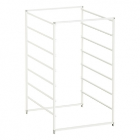Elfa Drawer Frame 45 Series 7 Runner White