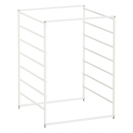 Elfa Drawer Frame 55 Series 7 Runner White