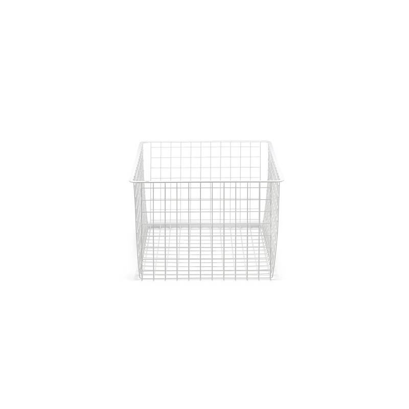 Elfa Wire Drawer Medium 3 Runner White