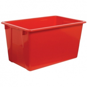 Taurus Fish Bin 42L Red