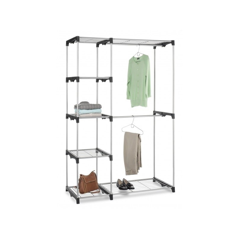 Whitmor Clothes Stand 5 Tier