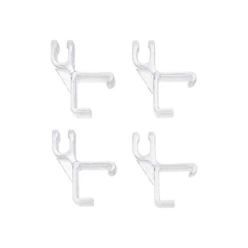 Elfa Drawer Frame Clip 4 Pack