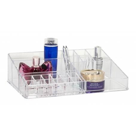 Acrylic Cosmetic & Lipstick Organiser
