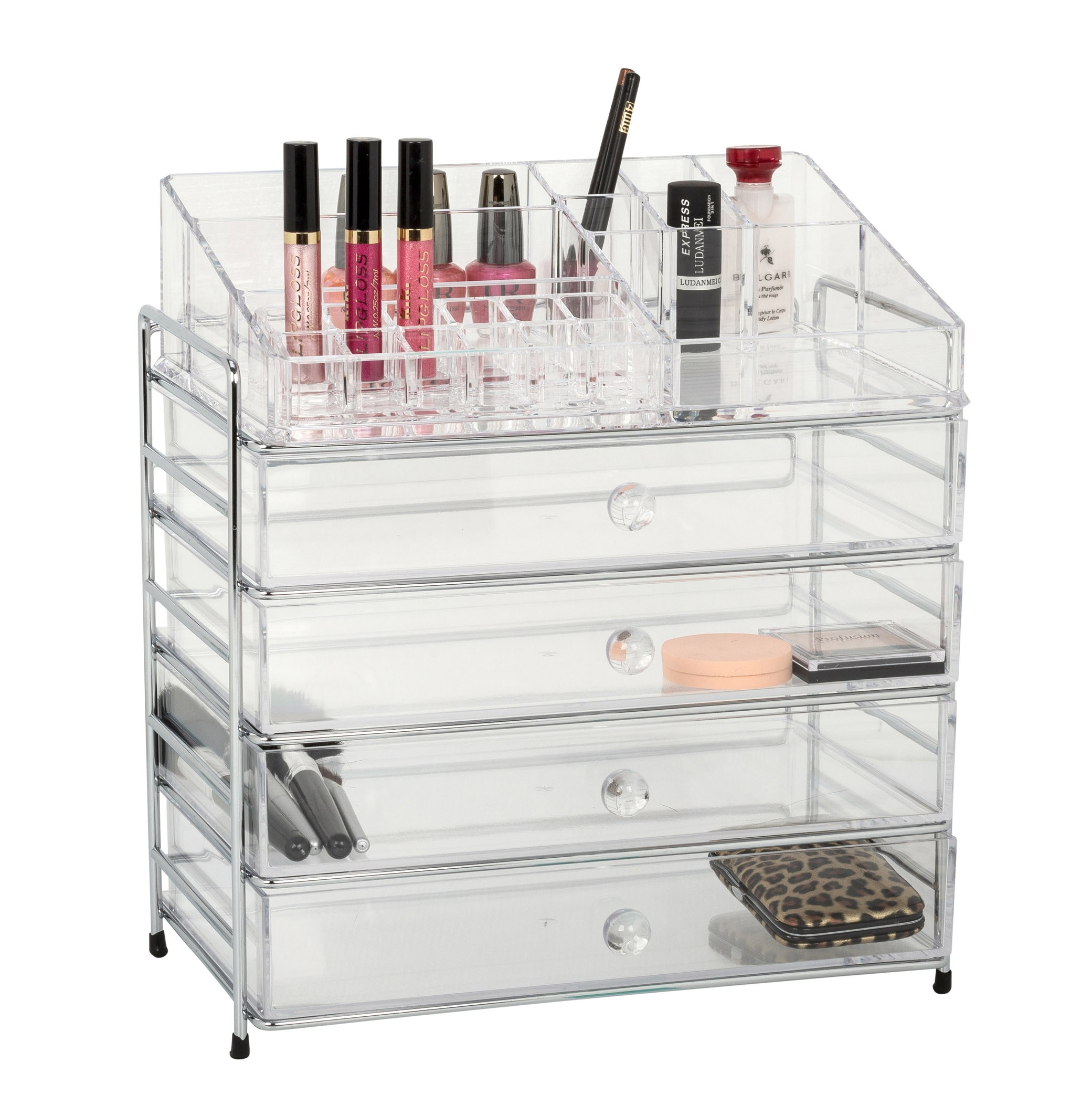 Cosmetic Organisers Storage Box