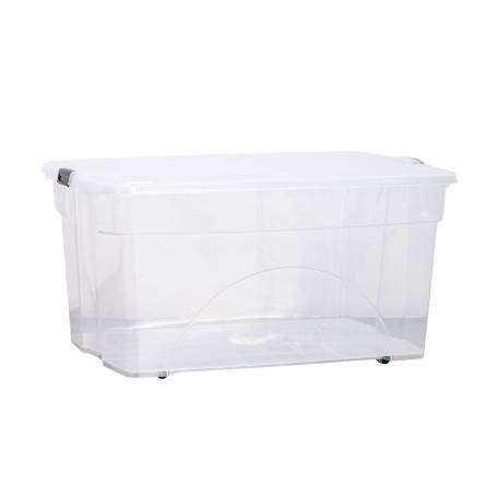 Rolling Box 112L with Lid