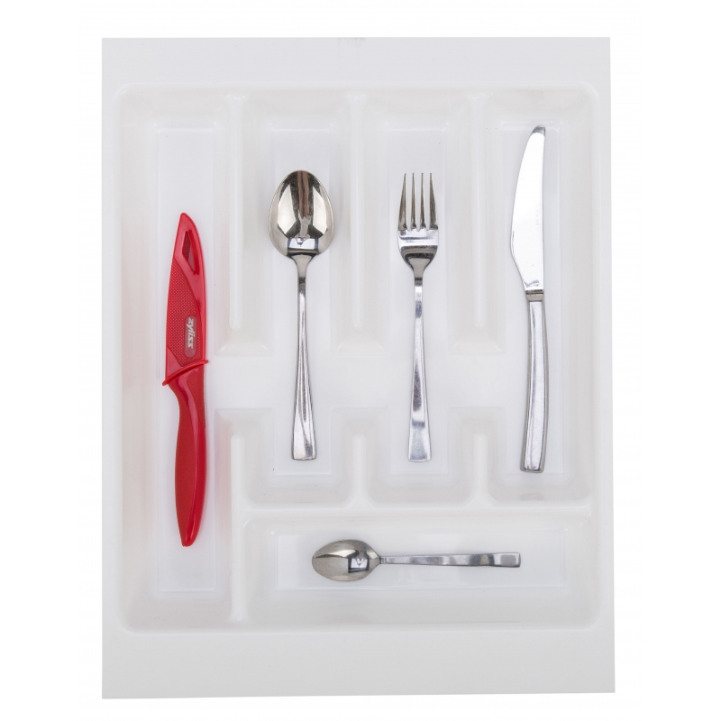 Cutlery Insert 325x420mm White