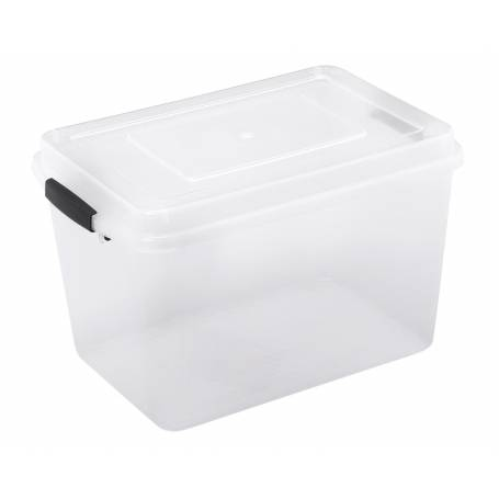 Box 12lt with Clip Lid