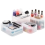 Stackable Cosmetic Holder Low