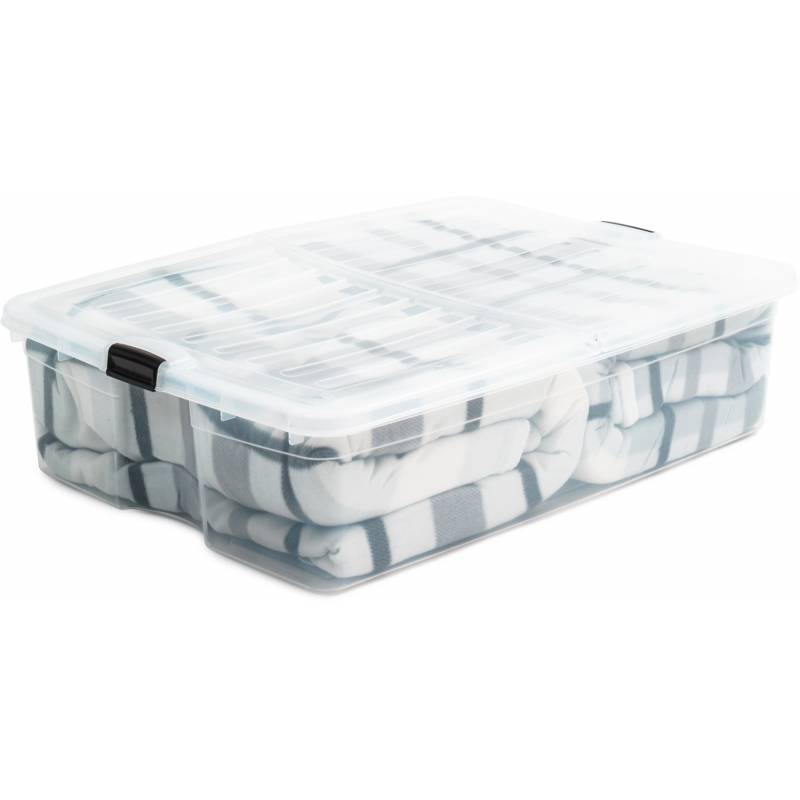 Taurus Underbed Storage Box 60L