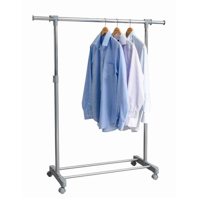 Garment Rack Single Extendable