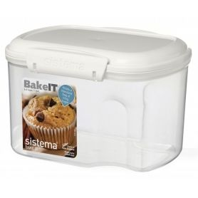 sistema KLIP IT Bakery 1.56L Food Storer