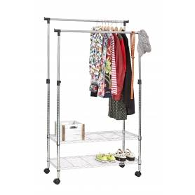Garment Rack Duo