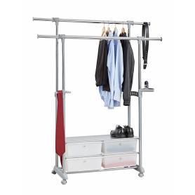 Garment Rack Duo Expanding