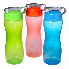 Sistema Drink Bottle 645ml Hourglass