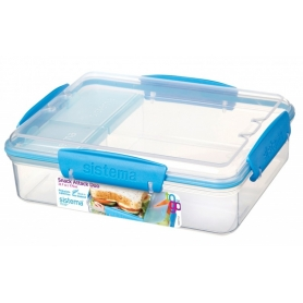Sistema To Go Snack Duo 975ml