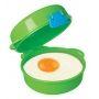 Sistema Coloured Microwave Easy Eggs