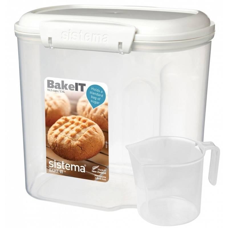 sistema KLIP IT Bakery Food Storer 2.4L