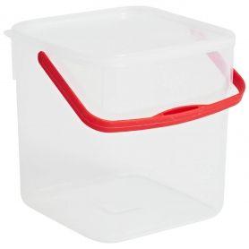 Square Bucket 5.5L