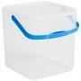 Square Bucket 8L