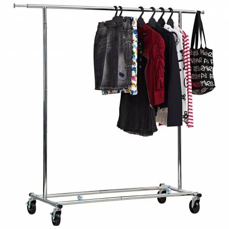 Heavy Duty Garment Rack