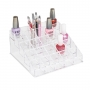 Nail Polish Organiser 25 Compartment