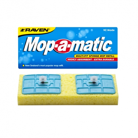 Mop A Matic Refill Multi-Fit