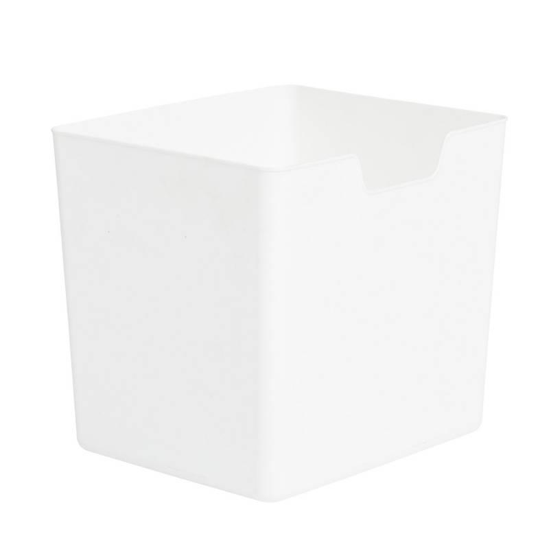 Cube Insert White