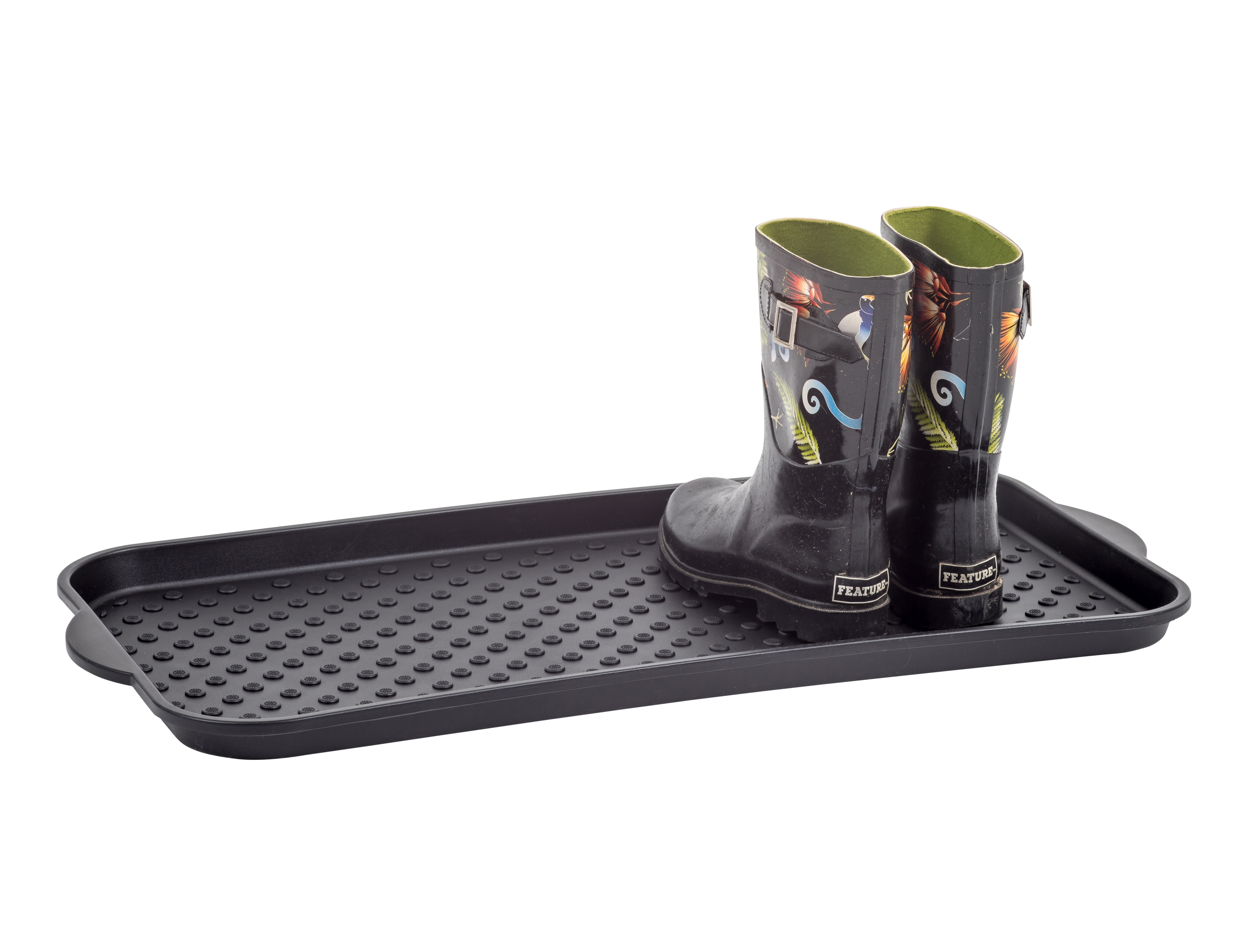 Boot Tray From Storage Box