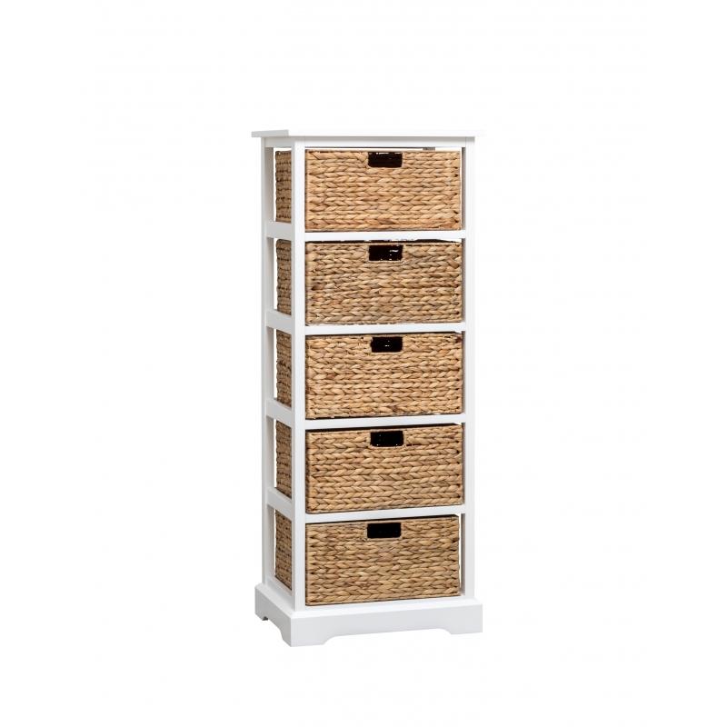 Cabinet 5 Baskets