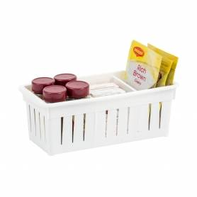 Storage Organiser With Removable Dividers