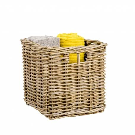 Rattan Drawer Large