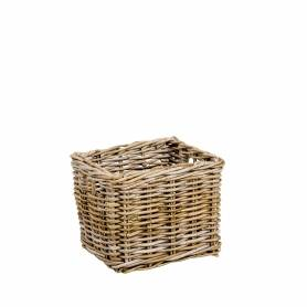 Rattan Basket Small