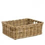 Rattan Tray Large