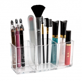 Cosmetic/Brush Holder