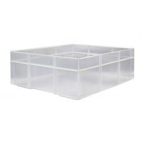 Tray 10L Clear GT