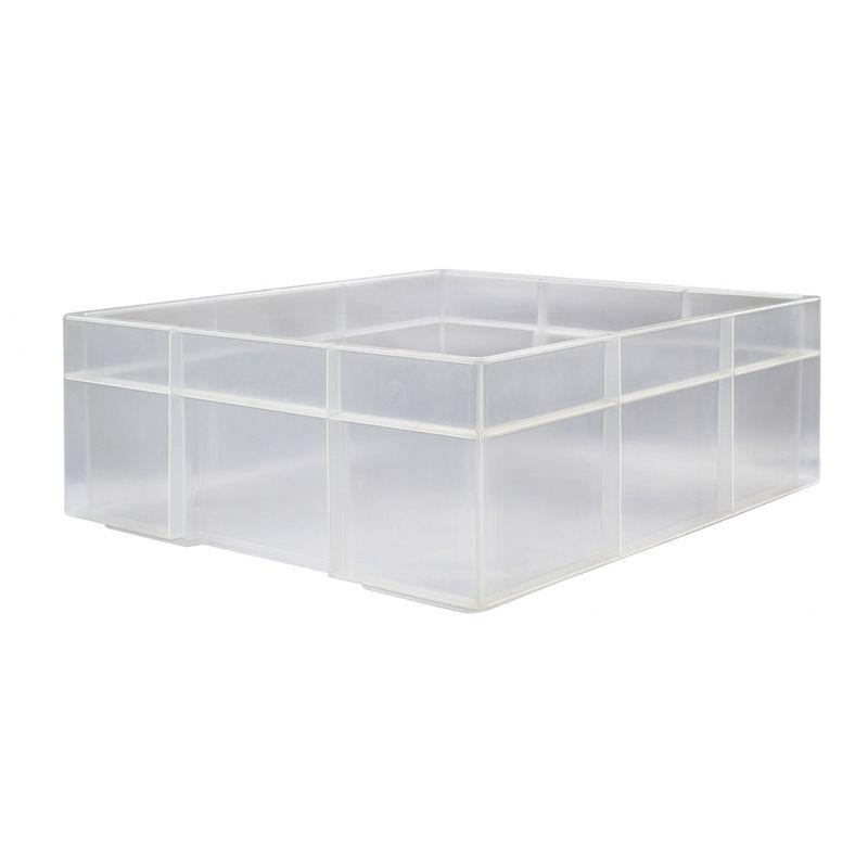 Tray 10L Clear