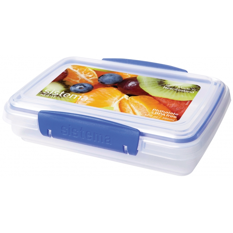 Sistema Klip It 380ml Food Storer