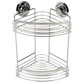 Naleon 2 Tier Corner Basket