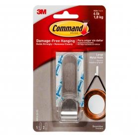 Command Metal Hook Large