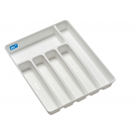 Madesmart Cutlery Tray 6 Compartments Basic