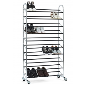 Shoe Tower 40 Pairs